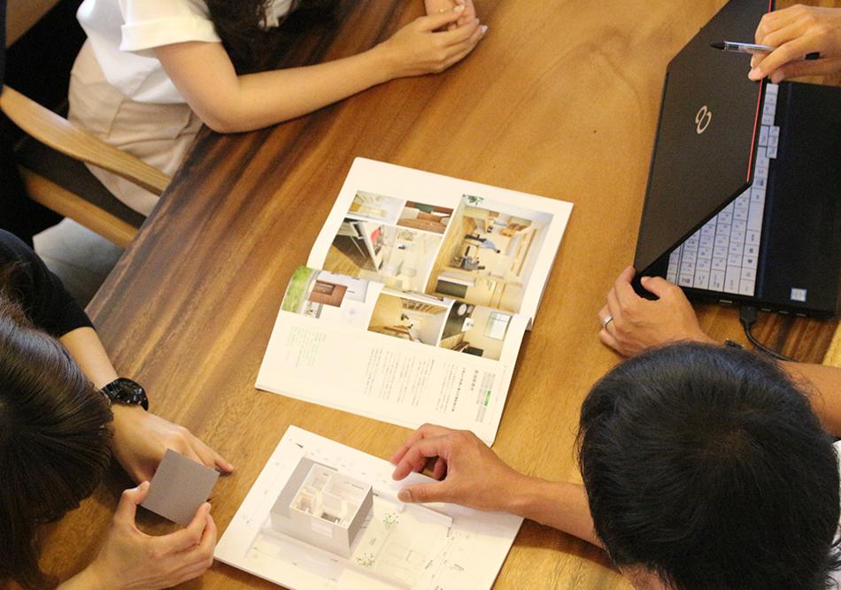 完成見学会・勉強会が家づくりで役に立つ理由